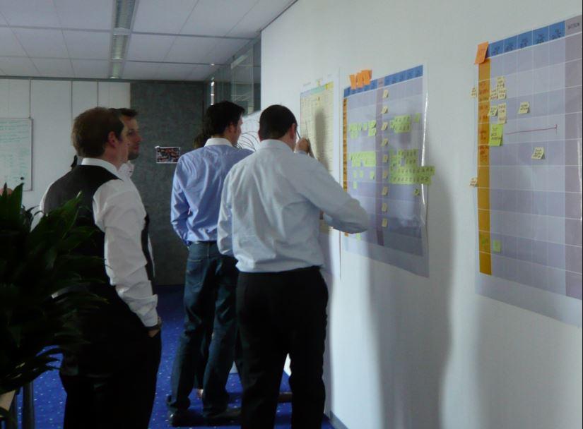 Organisez les ressources de votre entreprise avec un logiciel de planning performant !