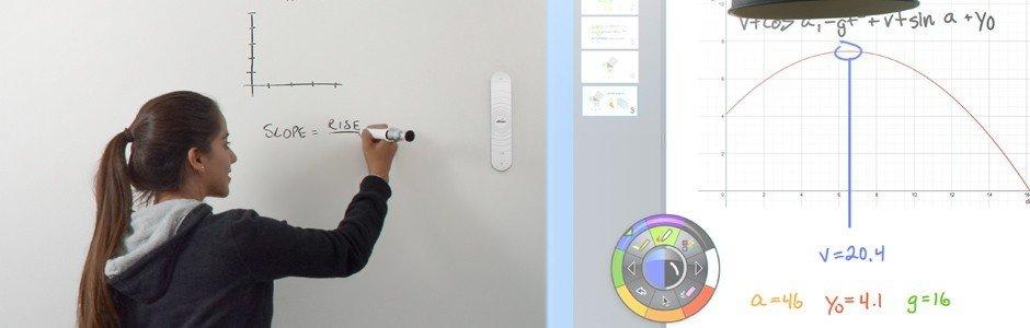 Le tableau blanc interactif : outil de travail incontournable